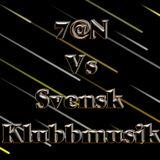 Klubb Kidz - 7@N Vs Svensk Klubbmusik 2009