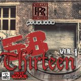 DJREYREY PRESENTS [58THIRTEEN MIXX VOL1]