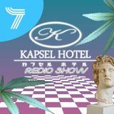 KapselHotelRadioShow#7