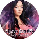 DJane Jaqullin - Tech me back