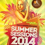 Sugar Hut's Summer CD 2014 Mixed Live By Dj Liam Bone & Dj Brad Barnes