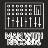 La Vida Liverpool In The Mix -- Man With Records (2)