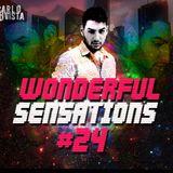 Carlo Batista - Wonderful Sensations 24