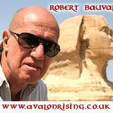 ROBERT BAUVAL - Black Genesis & Egyptian Mysteries - 21/9/10