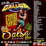 Dj Caluda Salsa Mix 2017