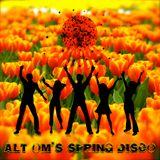 Alt Om's Spring Disco