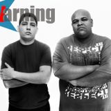 Warning Radio Show N.º 96 - Edição Especial - Entrevista Critycal Dub - 13_06_2011 (Pt II)