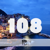 Stg.fm #108 - Deep & House 21 mixed by Fricky (Soulfreak Kollektiv)
