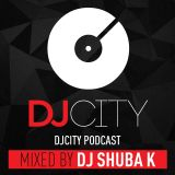 DjCITY PODCAST - 2018