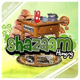Shazaam - Hungrig (2006)