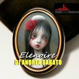 ELENOIRE Dj Andrea Sabato live on HOUSE STATION RADIO 14.03.15