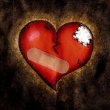 BROKEN, TIRED HEART MIX