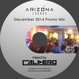 Caldero - Arizona Lounge Promo Mix (Dec'14)