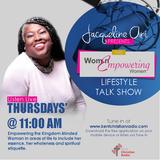Women Empowering Women Lifestyle Talk Show