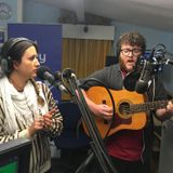 Acoustic Cafe Radio Show October 30th 2018 jonas and Jane, Emily Smith, Jamie Gilmore and Roberts