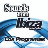 Sounds from Ibiza 2013 - Parte 02 (Semana 51) 55 Min