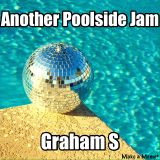 Another 'Poolside Jam' - Spring 2015