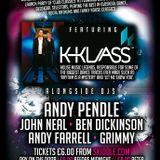 Club Classics @ Flamingo's Blackpool 08/08/15