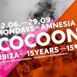 CoCoon Ibiza 2014