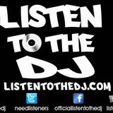 LISTEN TO THE DJ-RNB RAP MIX VOL 3