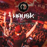 HAUSK LIVE @ OCTAGON SEOUL (27 March 2015)