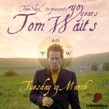 TheSkyEtc presents 40 years Tom Waits @Radiobubble