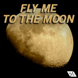 FLY ME TO THE MOON | Housy Christmas to everyone!