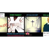 FIGHTING TEMPTATION Host Pastor Nathan Davis