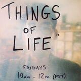 2013-07-19 - Suzanne Kraft & Hunee @ Things of Life, Dublab