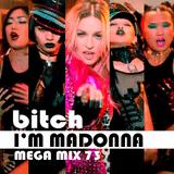 Mega Mix 73 - Bitch I'm Madonna