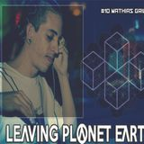 #10   Mathias Grillo   Leaving Planet Earth Podcast