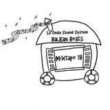La Onda Sound System - Balkan Beats Mixtape 18 by DJ Yoda