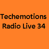 Techemotions Radio Live 34 With Dusan Gredecky