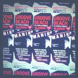 Mi Ke Live @ Groove Beach #3, Esmoriz (Portugal) - 16-06-2012 - [Free Download]