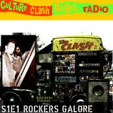 Culture Clash Rebel Radio Episode 1