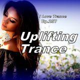 I Love Trance Ep.257