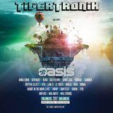 Paradiso 2017 Digital Oasis Stage Mix - Tigertronik