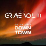 Grave Vol. 2 - Downtown (20/08/2016)