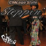CHICAGO STYLE STEPPIN VOL. 8
