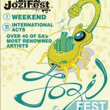 Jozifest 2012