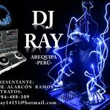 (100 - 130 - 100) Dj Ray, AQP - Mix párr JOVENES II (SELLO CON)