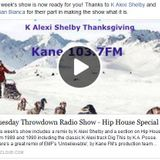 The fog - Back to South - Tingel Tangel remix - First time on Kane.fm