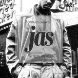JAS007 w/ Dragos - A Hip Hop Special - 02/07/2017
