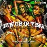 TUN UP DI TING (DANCEHALL MIX 2011) - mixed by DJ Philson Blenda