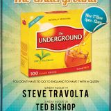 Live at The Underground- The Steve Travolta Sessions