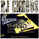DJ Gneous #MusicMondayMix