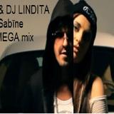 DJEDIJS & DJ LINDITA - Rassell, Sabīne Berezina love mix 2015