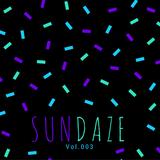 SUNDAZE  Vol.003
