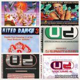 Thumpa - Best Of United Dance 1 - 6 (94-97 Happy Hardcore - 2.5 hrs)