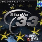 Studio 33 - Eurodance Party 01 2000 www.DeepDance.de